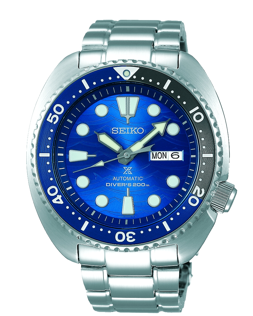 Image of   Seiko Prospex Divers Automatic SRPD21K1