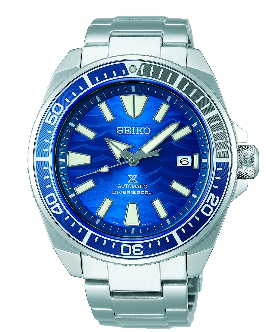 Image of   Seiko Prosepx Divers Automatic Hodinek SRPD23K1