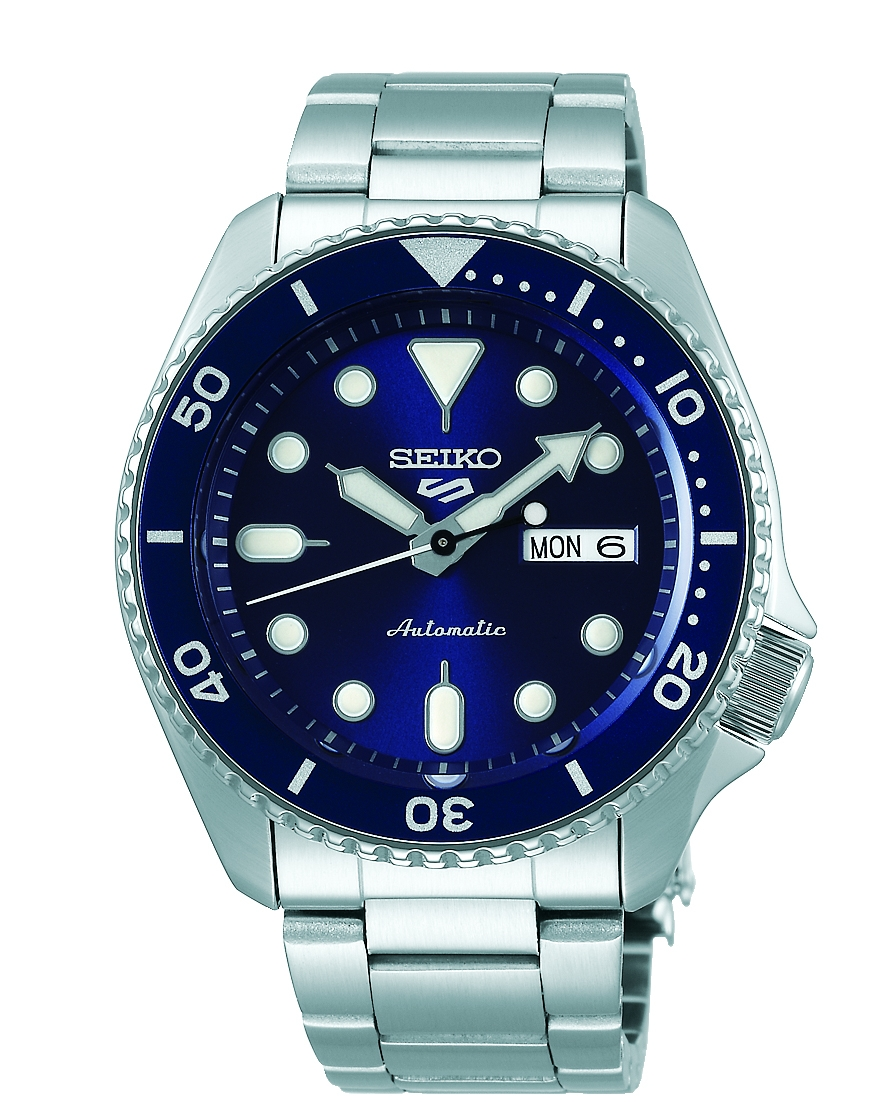 Image of   Seiko 5 Sports Automatic SRPD51K1