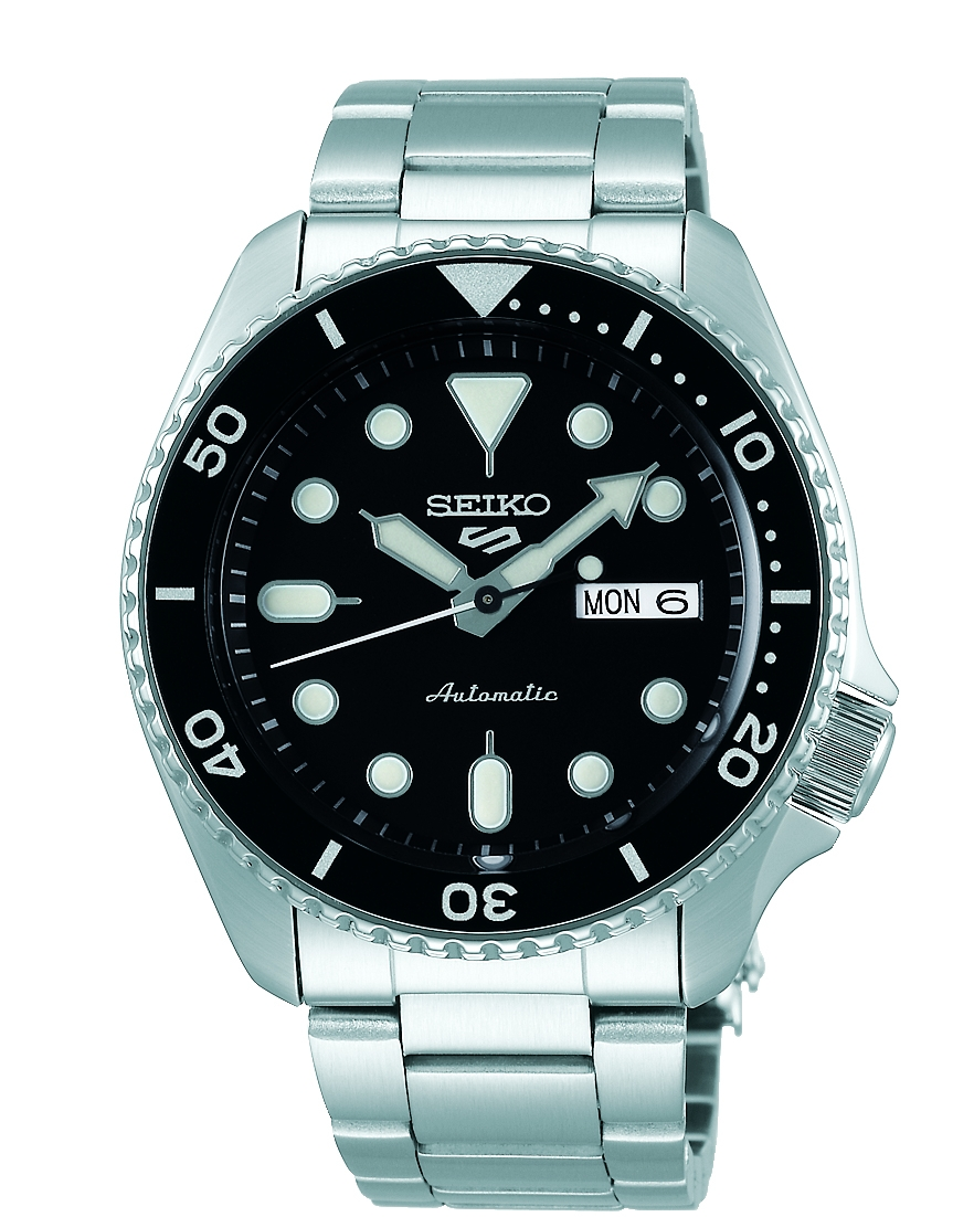 Image of   Seiko 5 Sports Automatic SRPD55K1