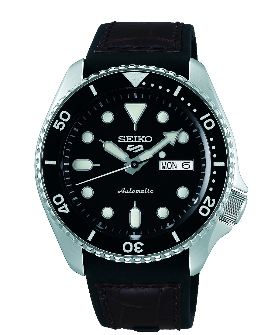 Image of   Seiko 5 Sports Automatic SRPD55K2