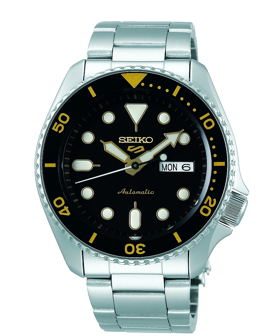 Image of   Seiko 5 Sports Automatic SRPD57K1
