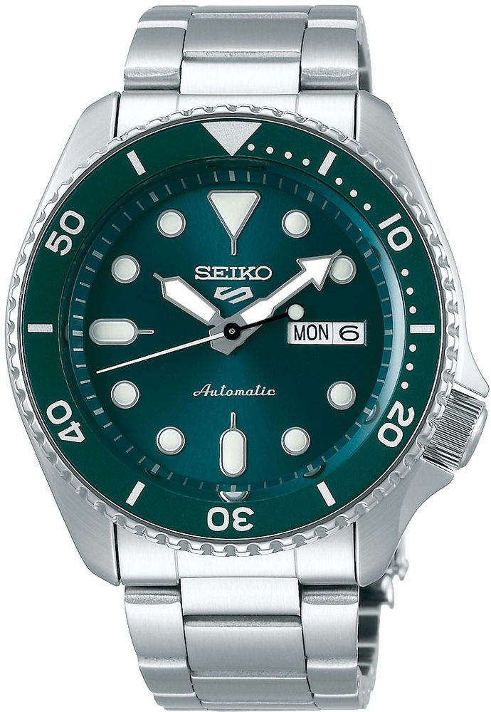 Image of   Seiko 5 Sports Automatic SRPD61K1