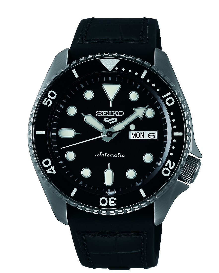 Image of   Seiko 5 Sports Automatic SRPD65K3