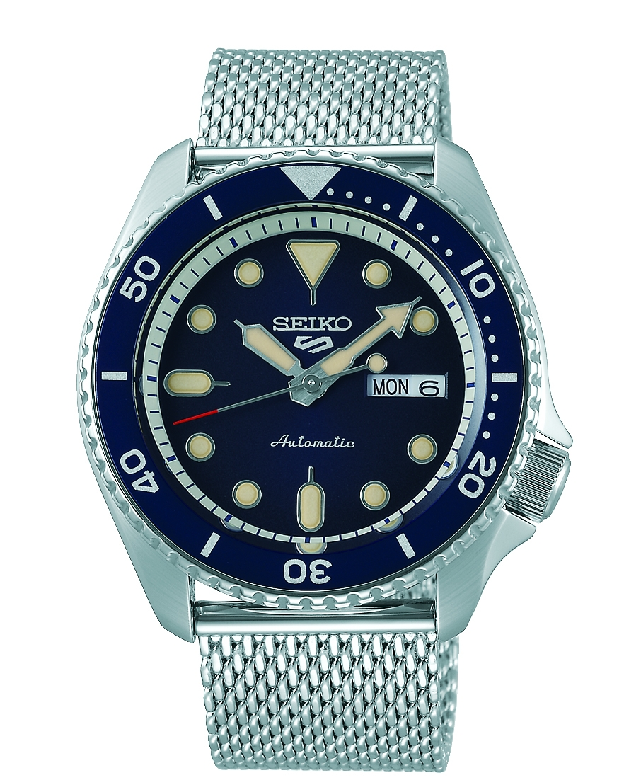 Image of   Seiko 5 Sports Automatic SRPD71K1
