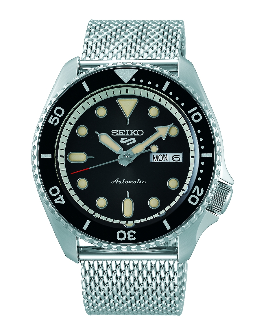 Image of   Seiko 5 Sports Automatic SRPD73K1