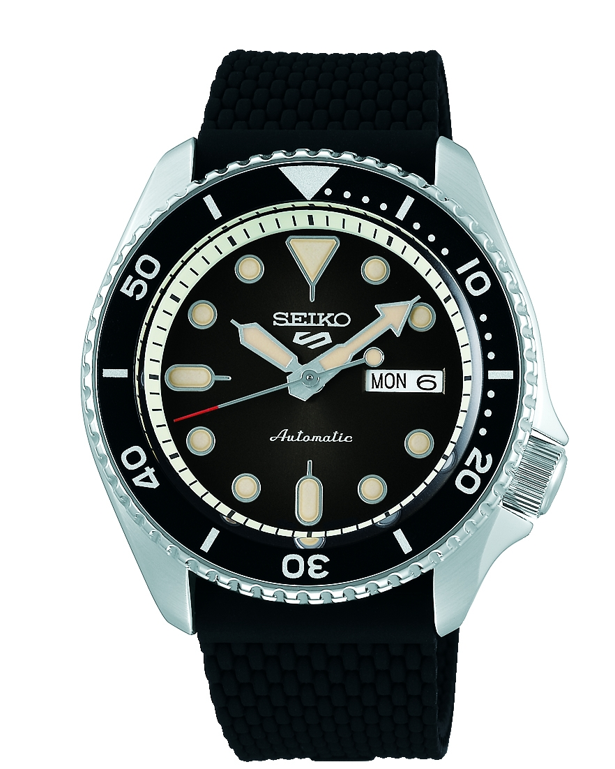 Image of   Seiko 5 Sports Automatic SRPD73K2