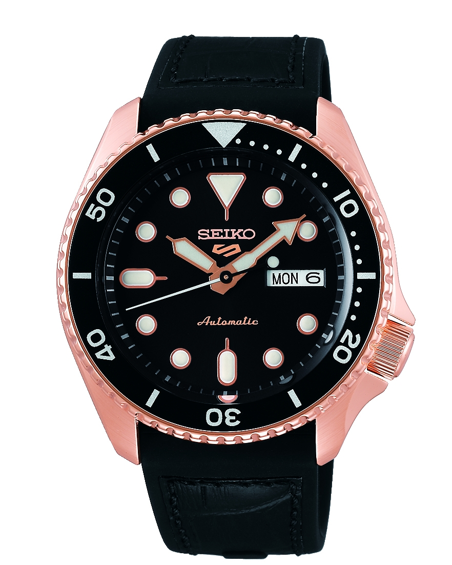 Image of   Seiko 5 Sports Automatic SRPD76K1