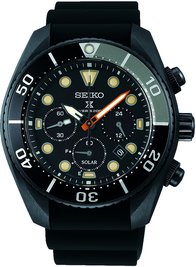 Image of   Seiko Prospex Solar Limited Edition SSC761J1