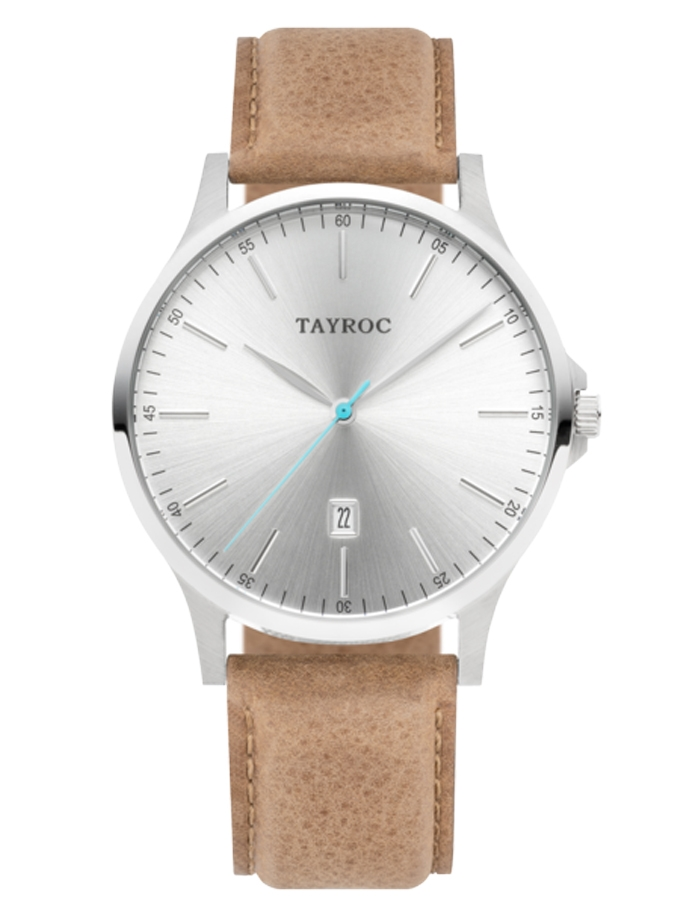Tayroc Tan Leather TXM100