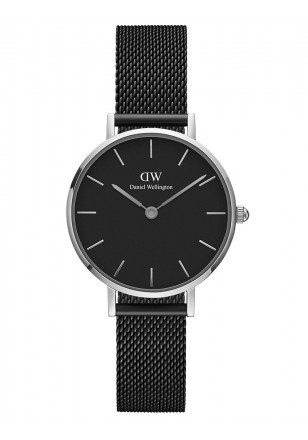 Image of   Daniel Wellington Classic Petite 32 Ashfield Steel