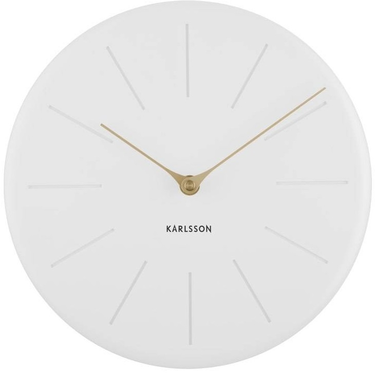 Image of   Karlsson Wall clock Sole - KA5772GY