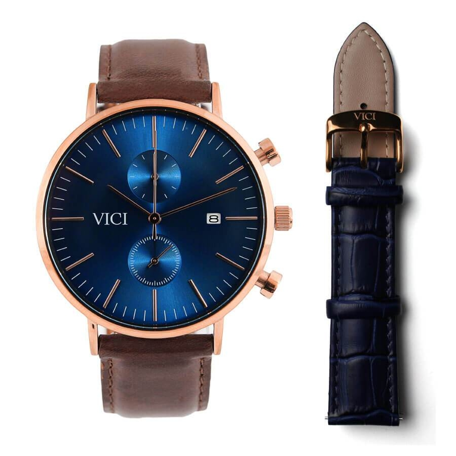 Image of   VICI Sydney Leather