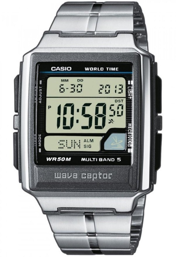 Image of   Casio Waveceptor WV59DE 1AVEF