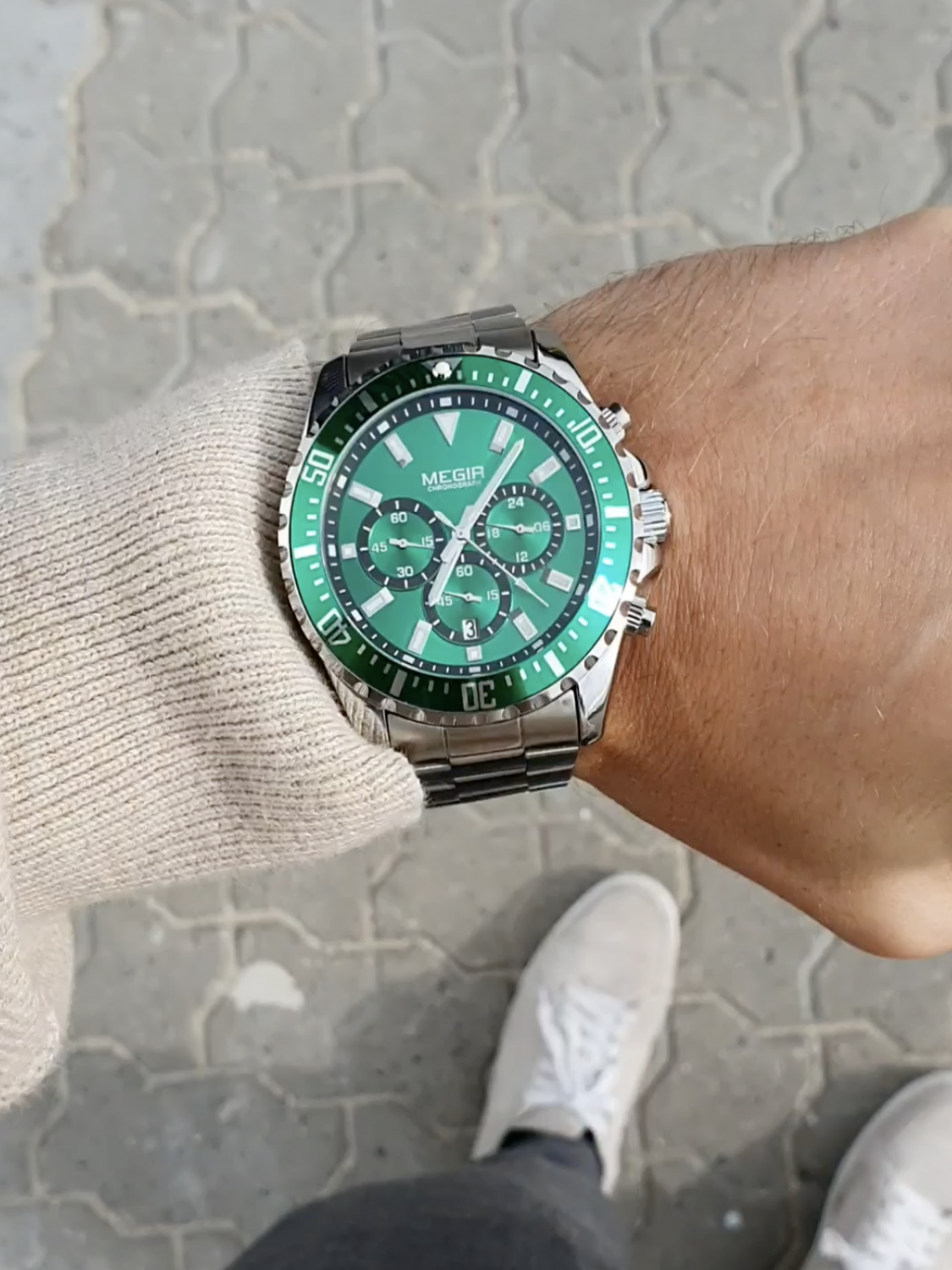 __=__youtube___Megir Aviator Steel/Green___https://www.youtube.com/embed/5XX0Bffj988___5XX0Bffj988